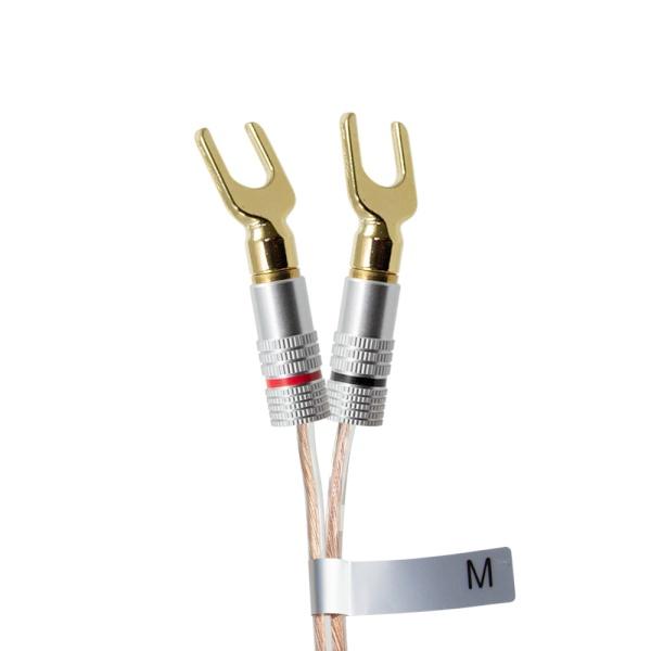 마하링크 국산 GGUK 50C 말굽 단자 케이블 10M [ML-5GM10]