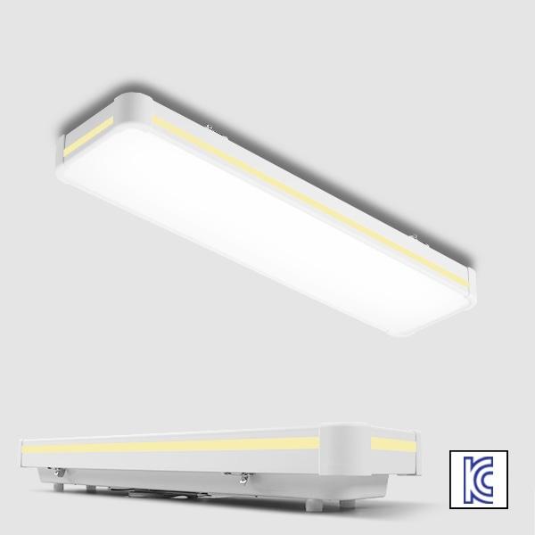 LED 주방등 25W 브로스 주광색