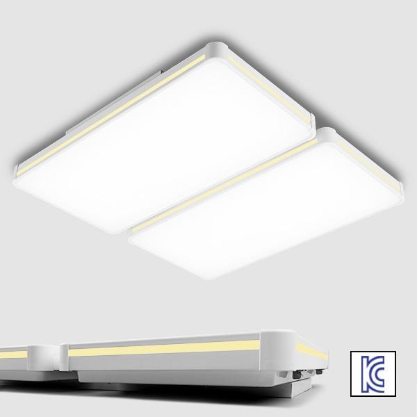 LED 거실등 100W 브로스 주광색