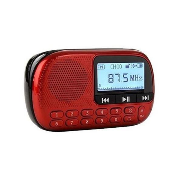 아남효도라디오 ATX-11 USB SD카드음악재생 가사지원