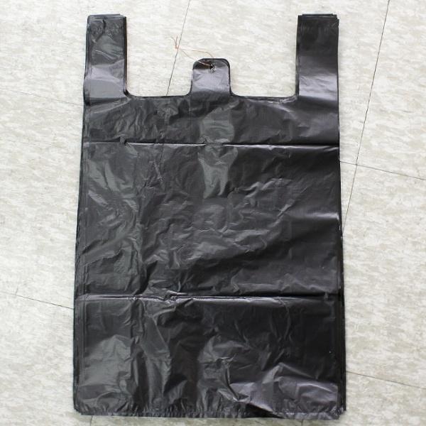 비닐봉투 검정 [100p] 5호(36.5x60x13.5)