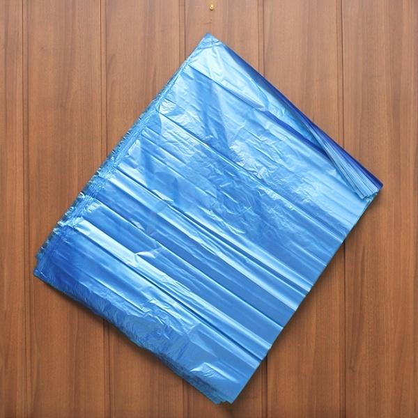 비닐봉투 청색 [100p] 48(48x64)