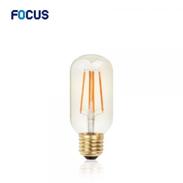 LED COB 에디슨전구 T45 클래식램프 [2.5W/전구색(노란빛)]