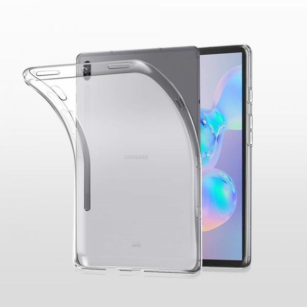 갤럭시탭 S6 투명 TPU 젤케이스 CZ