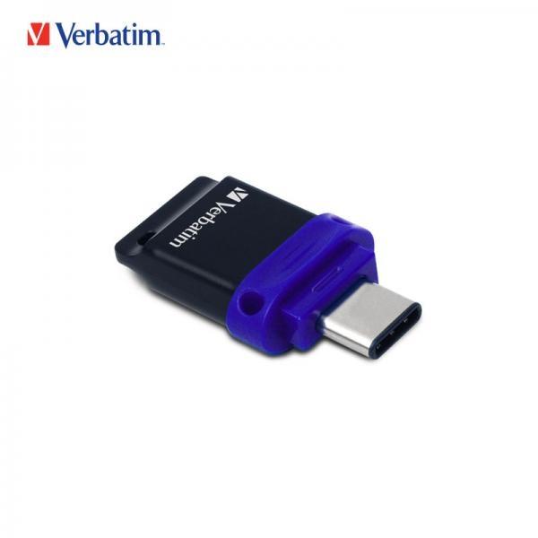 USB, Type-C Dual OTG USB 3.0 [64GB/블루블랙]