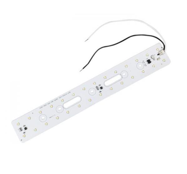 [(주)비스코엘이디조명] LED모듈 슬림기판 220V 직결 (안정기없이사용) [20W]