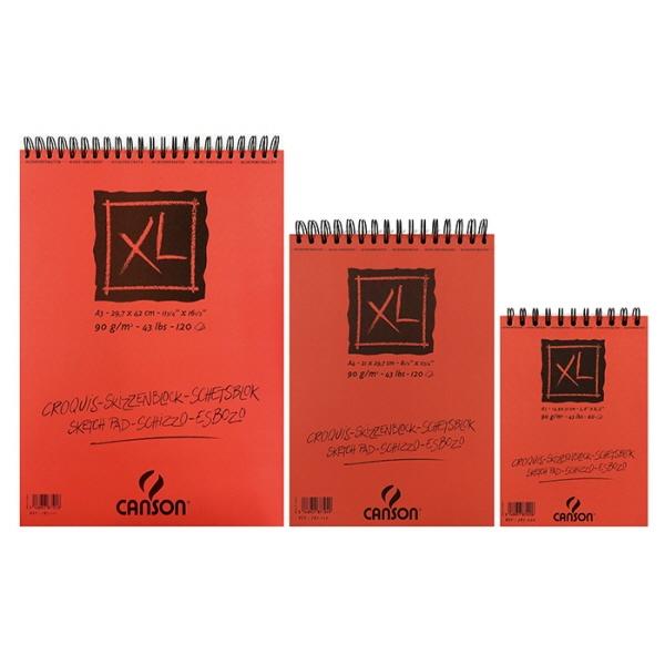 XL 스케치북 [제품 선택] A5