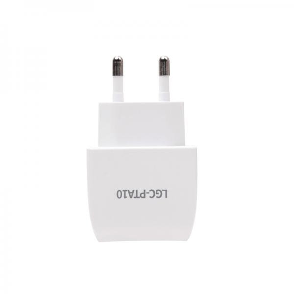 FOR LG LGC-PTA10 USB 2PORT 퀵차지 [화이트]