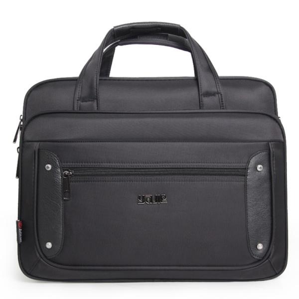 NT-490 블랙 노트북가방 (19인치)