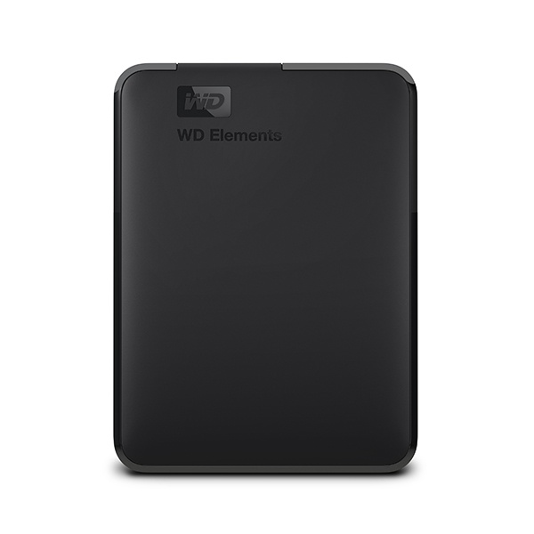 외장HDD, NEW Elements Portable [USB3.0/파우치증정] [인쇄/견적문의] 5TB [블랙/5TB]
