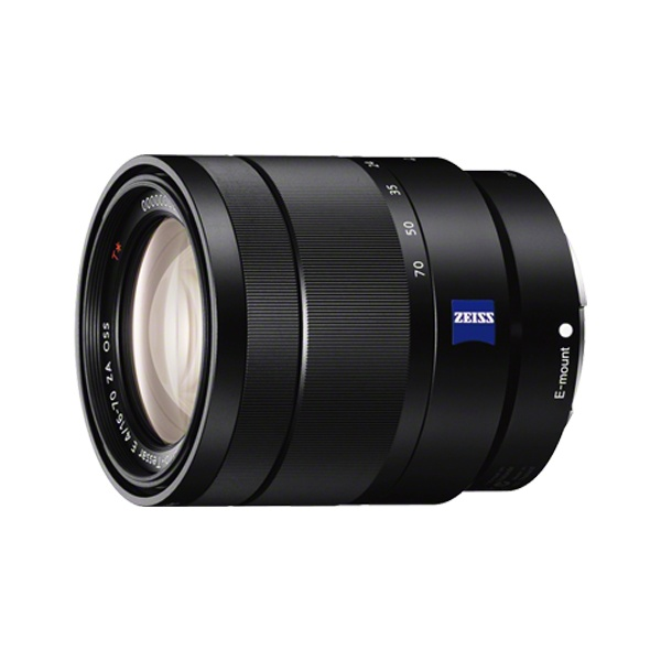 16-70mm F4 ZA OSS렌즈 [SEL1670Z] [소니코리아정품]