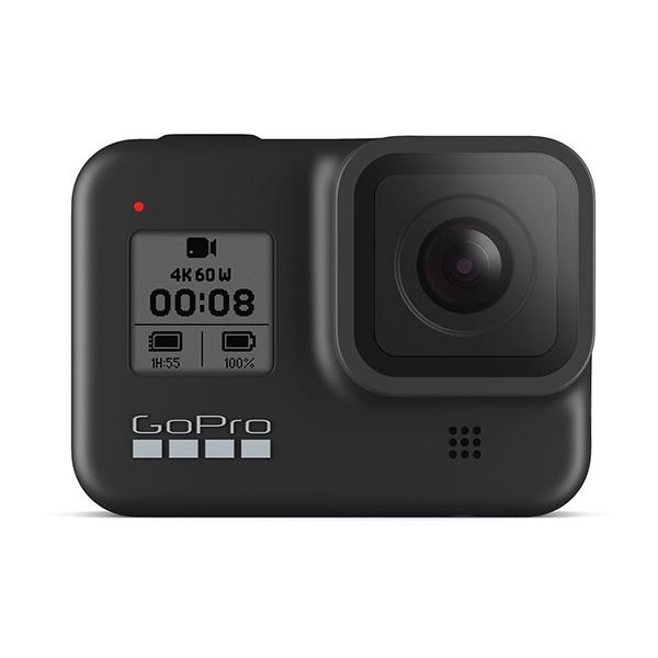 GoPro HERO8 Black [고프로 히어로8 블랙][세파스 정품]