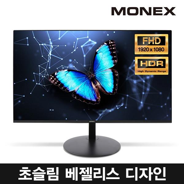 MONEX M24FHMH HDR