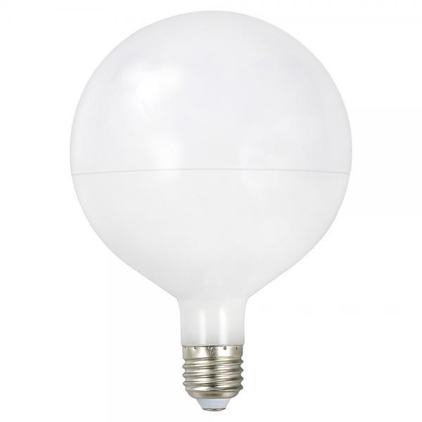 LED 볼램프 볼전구 레일 인테리어등 G120 [10W/주광색(하얀빛)]