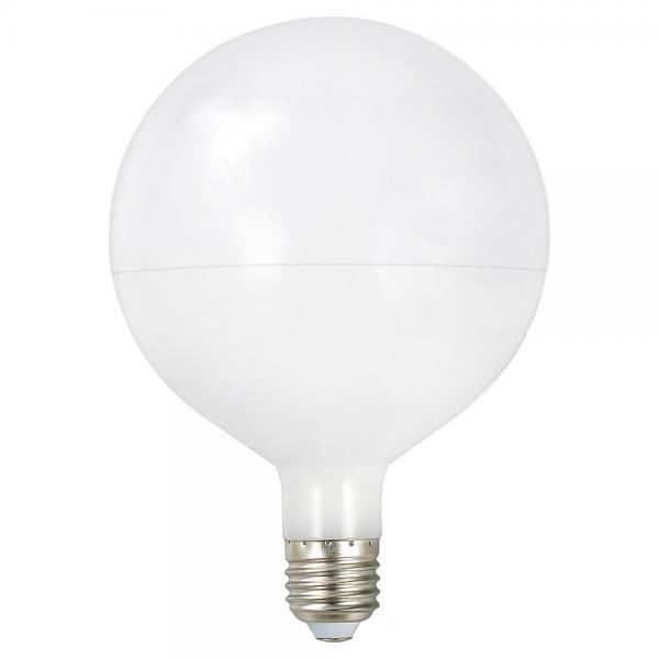 LED 볼램프 볼전구 레일 인테리어등 G95 [12W/전구색(노란빛)]