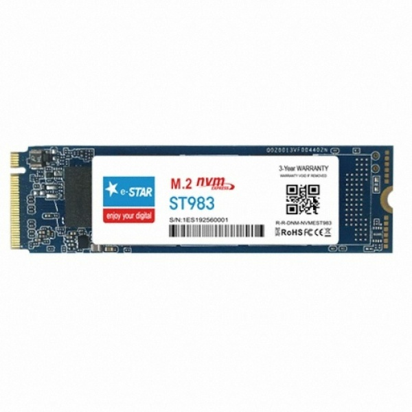 ST983 Nvme M.2 2280 256GB TLC