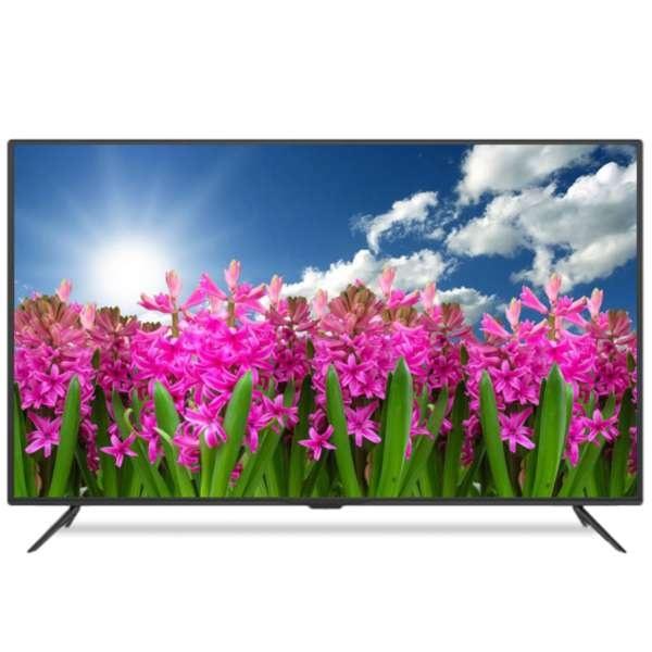 컴스톤 UHD LED TV 65인치(164cm) LG패널 광시야각 CS6500 [무료배송/수도권외/기사벽걸이설치]