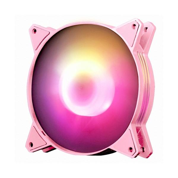 C6S RGB (핑크 1PACK) [시스템쿨러/120mm]