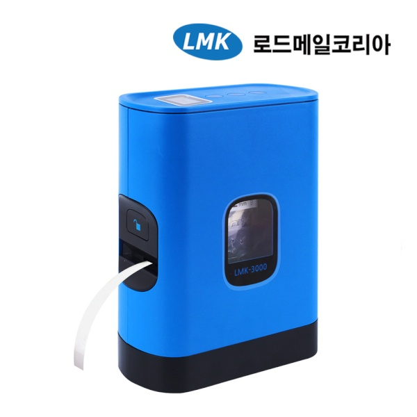 LMK-3000 라벨프린터