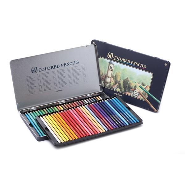 고급색연필 [제품 선택] 60색