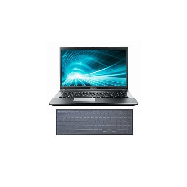 노트북키스킨, 삼성전자 시리즈5 NT550P7C [TPU/고급형]