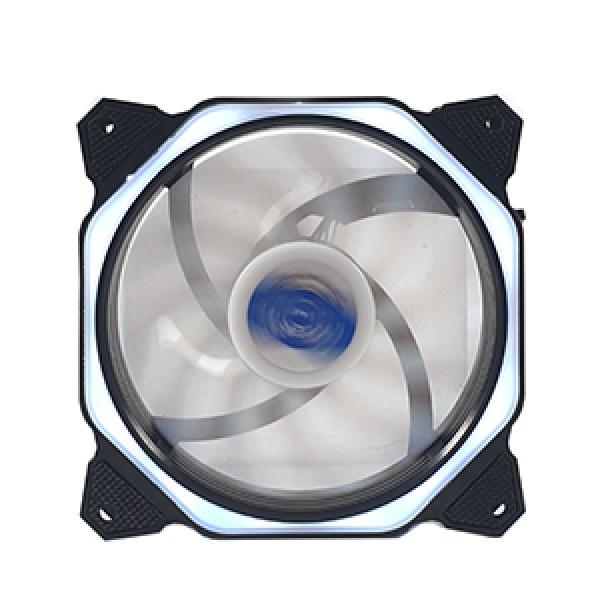 쿨러텍 SUPER PALGAK RING-12025-WHITE [시스템쿨러/120mm]