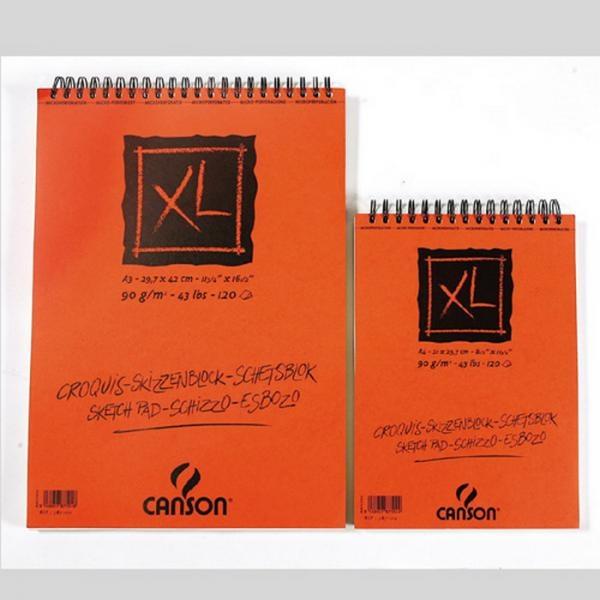 XL 스케치북 [제품 선택] A4