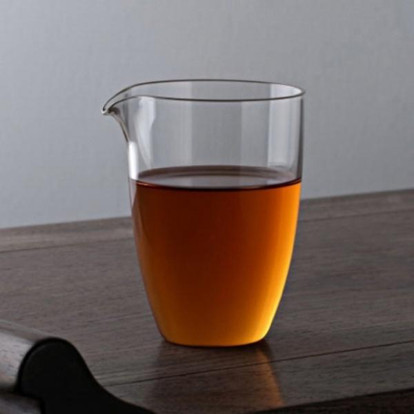 [로하티]글라스 숙우 유리잔(200ml) GTF29033