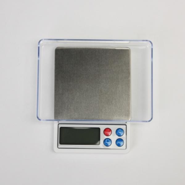 스탠다드 초정밀 전자저울(600g/0.01g) GTS31402