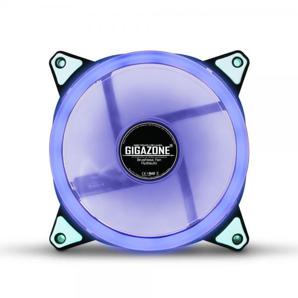 GIGAZONE GZ-F120N 블루 [시스템쿨러/120mm]