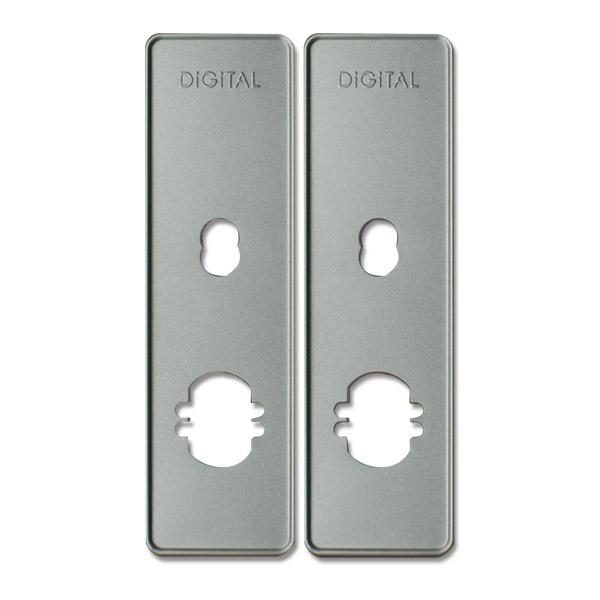 표준보강판 손잡이 일체형 2장1세트