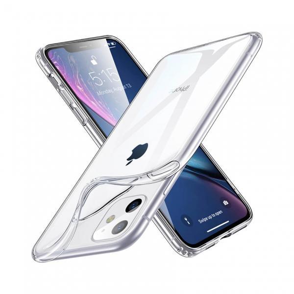 에센셜 케이스 클리어 [옵션 선택] 아이폰11 [EB051]