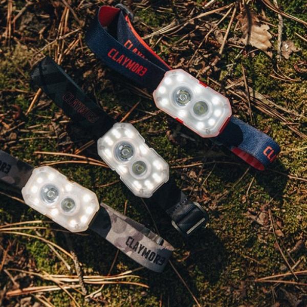 충전식 LED 헤드랜턴 헤디 플러스 (CLC-460)