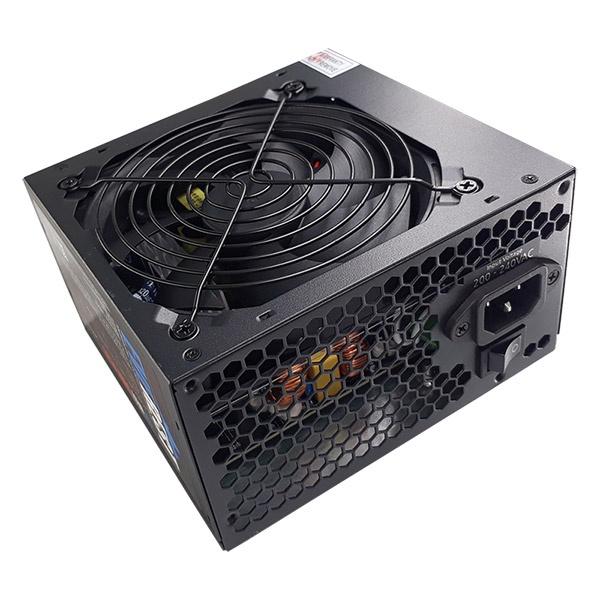 EVEREST 500W PLUS (ATX/500W)