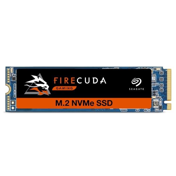 파이어쿠다 510 M.2 2280 500GB TLC