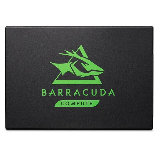 바라쿠다 120 SSD 2TB TLC