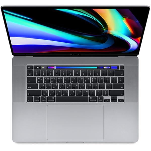 16형 New MacBook Pro 512GB [MVVJ2KH/A] [터치바/스페이스그레이] [애플코리아 정품]