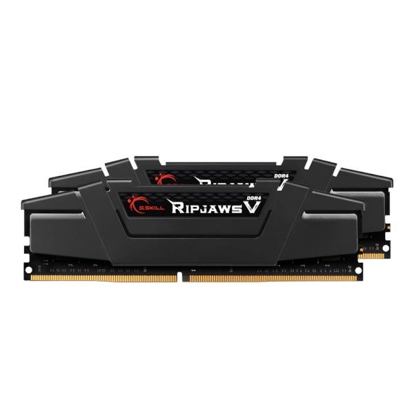 DDR4 64G PC4-25600 CL16 RIPJAWS V VK (32Gx2)