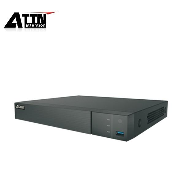 16채널  ATTN-DFS [AHD+TVI+CVI+SD+IP] [하드미포함]