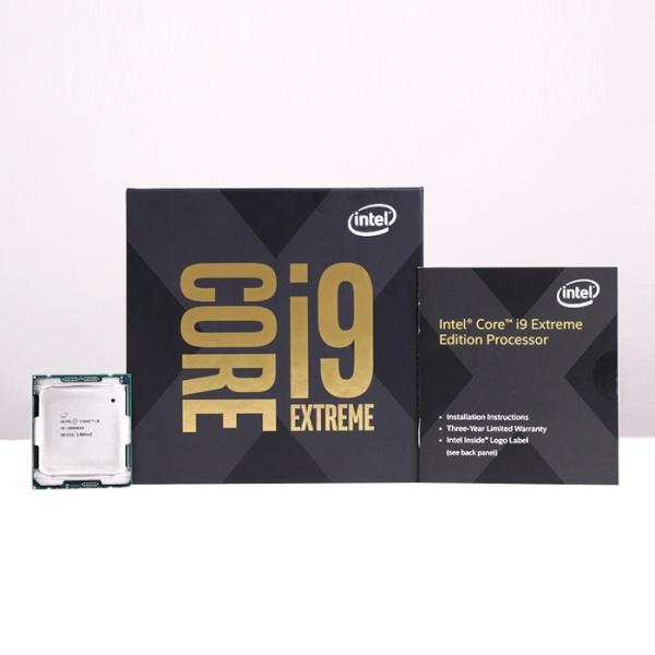 코어10세대 i9-10980XE 정품박스 (캐스케이드레이크/3.0GHz/24.75MB/쿨러미포함)