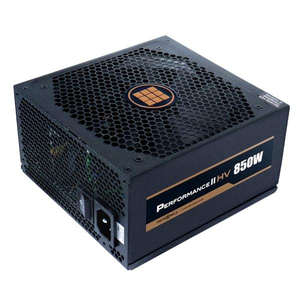 Performance II HV 850W 80PLUS Bronze FDB (ATX/850W)