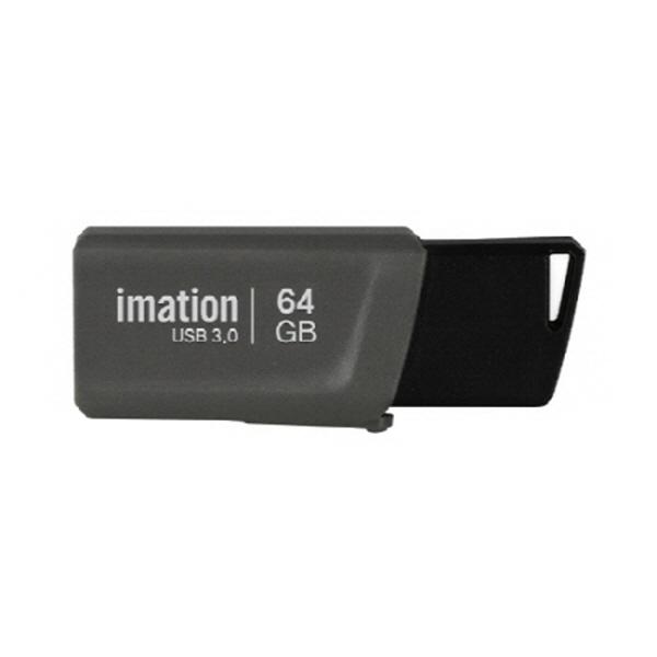 Click USB 메모리 [USB 3.0] [64GB/블랙]