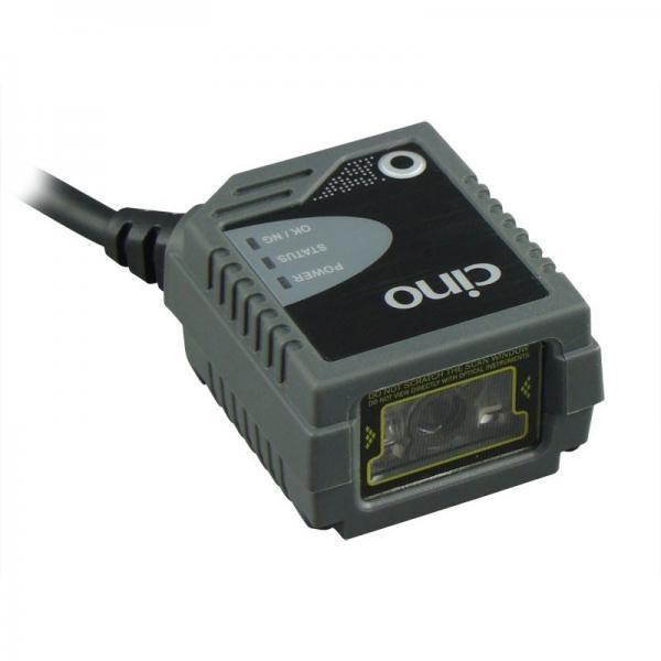 FA470 2D 산업용 고정식 바코드스캐너