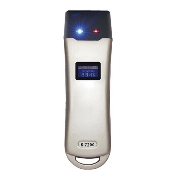 순찰시스템 K-7200