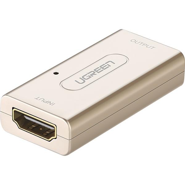 유그린 HDMI(F/F) 이퀄라이저 젠더 [U-40265]