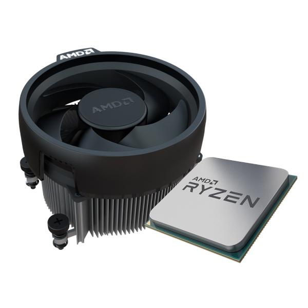 라이젠 5 피카소 3400G 멀티팩 (쿼드코어/3.7GHz/쿨러포함/대리점정품)