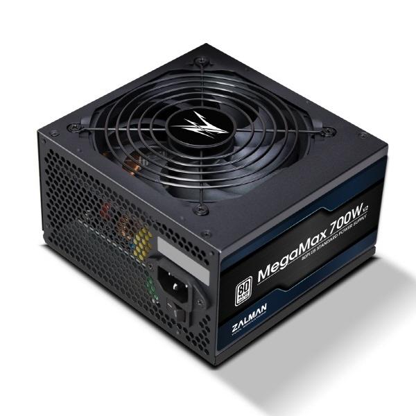 MegaMax 700W 80PLUS STANDARD (ATX/700W)