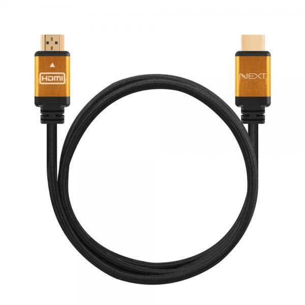 이지넷 HDMI 고급형 케이블 [Ver2.1] 1.5M [NEXT-28015UHD8K]