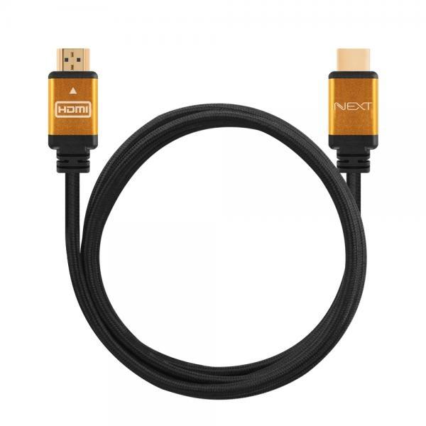 이지넷 HDMI 고급형 케이블 [Ver2.1] 1.8M [NEXT-28018UHD8K]