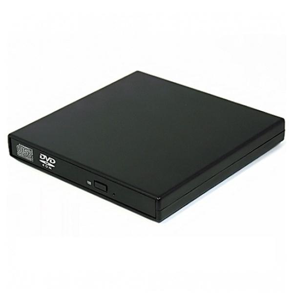 ODD 외장케이스, 노트킹 12mm 슬림 USB3.0, SATA Type [블랙/베젤별매]